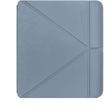 Kobo Libra 2 Sleepcover case blauw