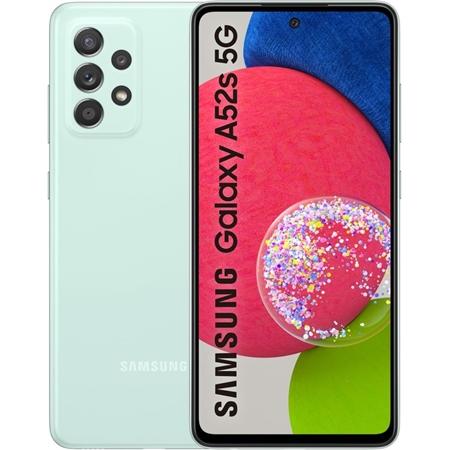 Samsung Galaxy A52s 5G 128GB groen