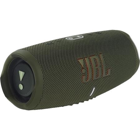 JBL Charge 5 bluetooth speaker groen