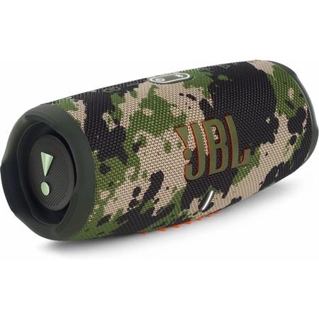JBL Charge 5 bluetooth speaker camo
