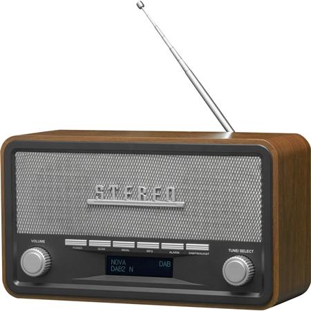Denver DAB-18 DAB+ radio