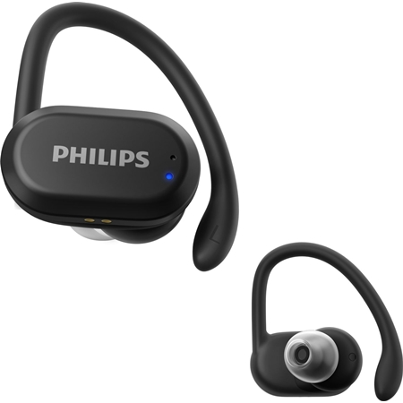 Philips TAA7306BK/00 true wireless sportoordopjes