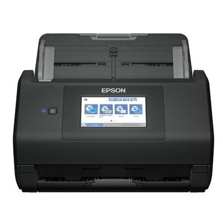 Epson WorkForce ES-580W