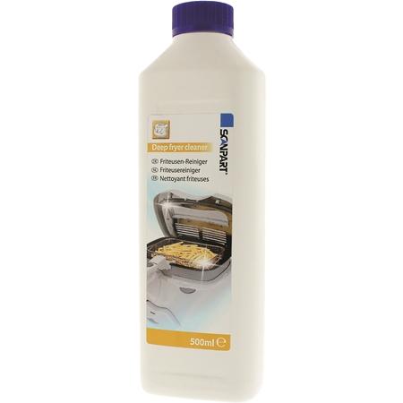 Scanpart Friteuse reiniger 500 ml