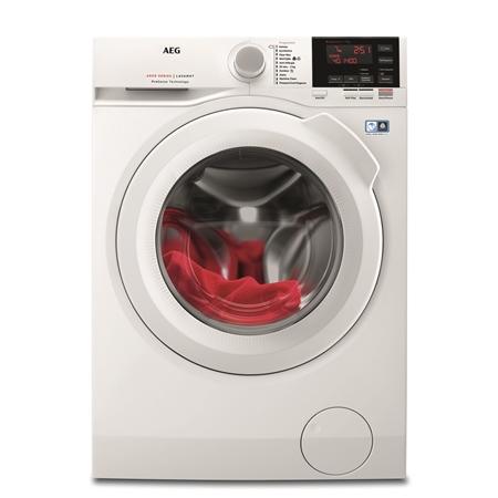 AEG L6FB74GW Wasmachine