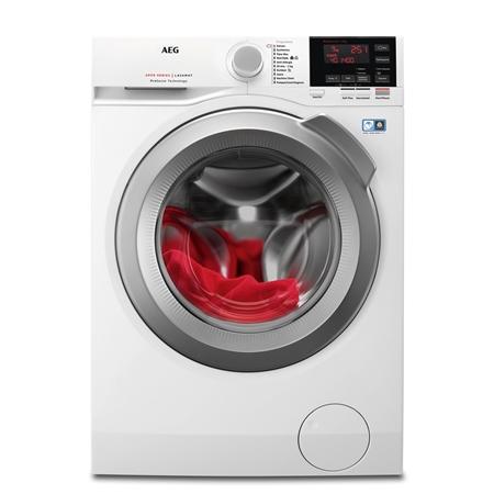 AEG L6FBBERLIN Serie 6000 wasmachine