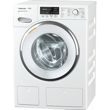 Miele WMH 262 WPS PowerWash 2.0/TwinDos/Steam Wasmachine