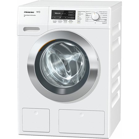 Miele WKH 272 WPS PowerWash 2.0/TwinDos/Steam Wasmachine