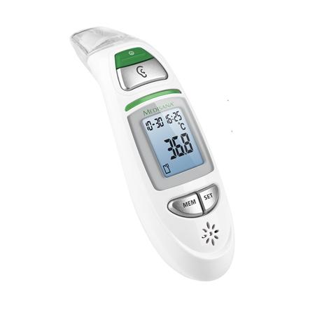 Medisana TM750 koortsthermometer wit