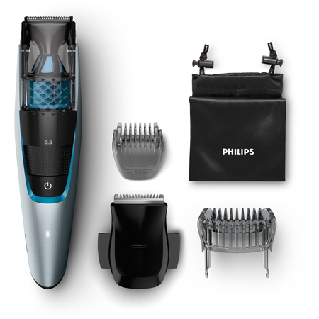 Philips BT7210/15 Baardtrimmer & Multitrimmer