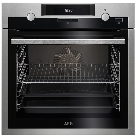 AEG BCS451010M Inbouw Oven