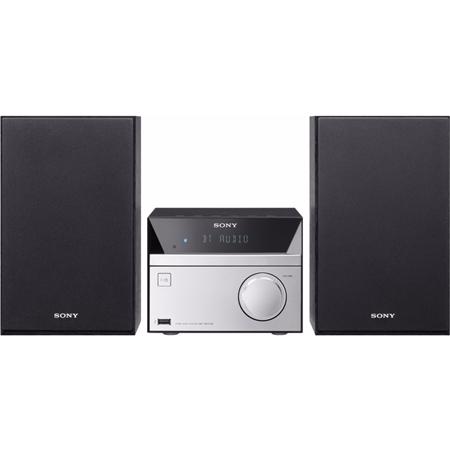 Sony CMT-SBT20B Stereo set met DAB+