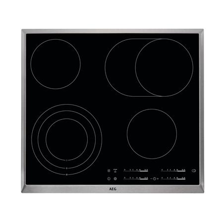 AEG HK654070XB Keramische Kookplaat