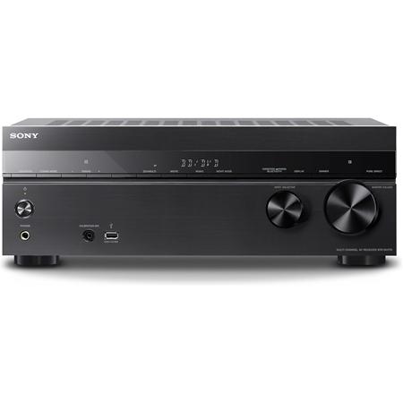 Sony STR-DH770 zwart