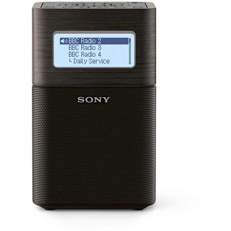 Sony XDR-V1BTDB DAB+ radio