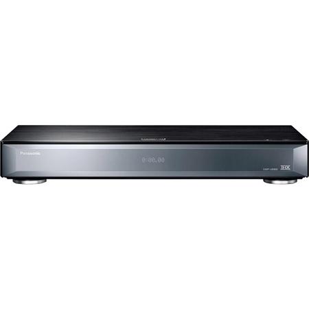 Panasonic DMP-UB900EGK 4K UHD Blu-ray speler
