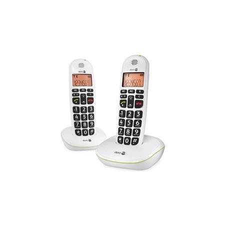 Doro PhoneEasy 100W Duo Huistelefoon