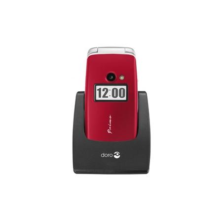 Doro Primo 413 rood