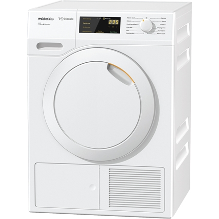 Miele TDD 130 WP Warmtepompdroger