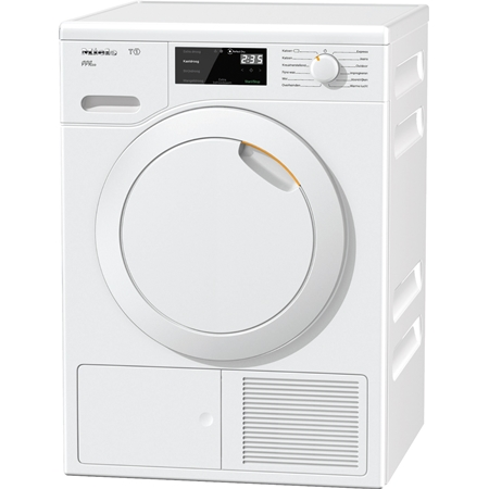 Miele TCE 620 WP Warmtepompdroger