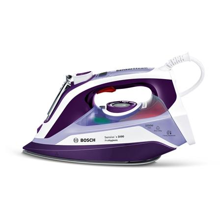 Bosch TDI903231H Donkerviolet