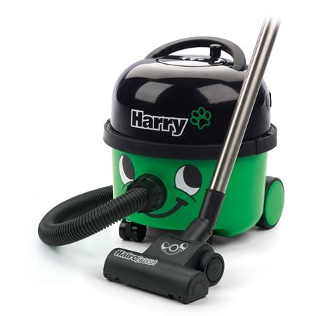 Numatic HHR-202-11 Harry Huisdieren Stofzuiger met zak