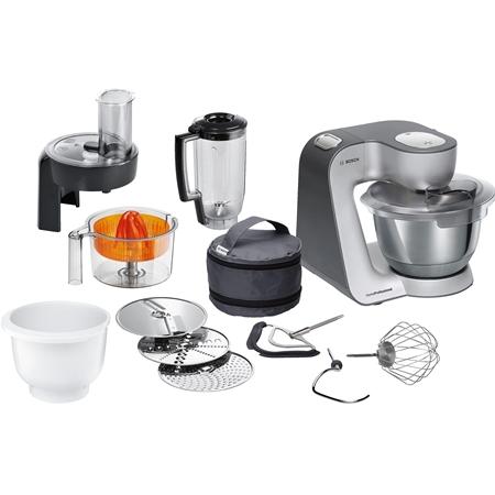 Bosch MUM59343 HomeProfessional keukenmachine