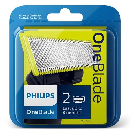 Philips QP220/55 OneBlade Vervangmesje