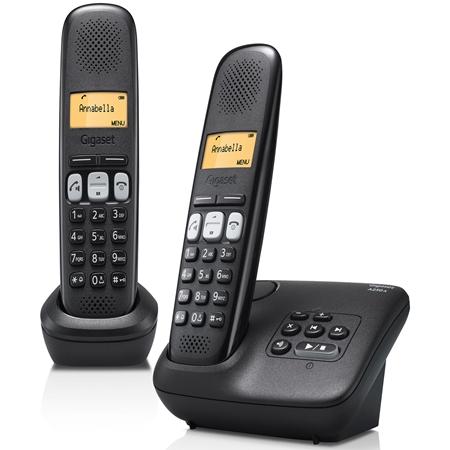Gigaset A250A Duo Huistelefoon