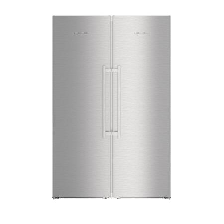 Liebherr SBSes 8663-20 Premium Amerikaanse Side by Side koelkast