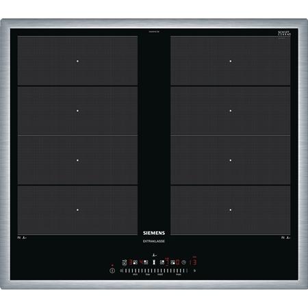 Siemens EX645FXC1M iQ700 extraKlasse inductie kookplaat