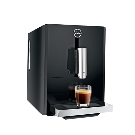 Jura A1 Piano Black Espressomachine