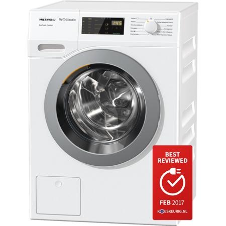 Miele WDD 030 WCS Wasmachine