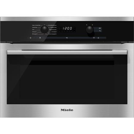 Miele H 6100 B Inbouw Oven