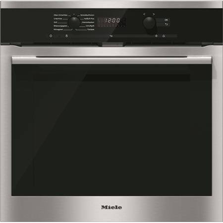 Miele H 6160 BP Inbouw Oven