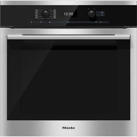Miele H 6360 B Inbouw Oven t.b.v. inbouwkookplaat