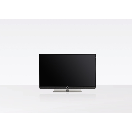 Loewe bild 3.40 Full HD LED TV lichtgrijs