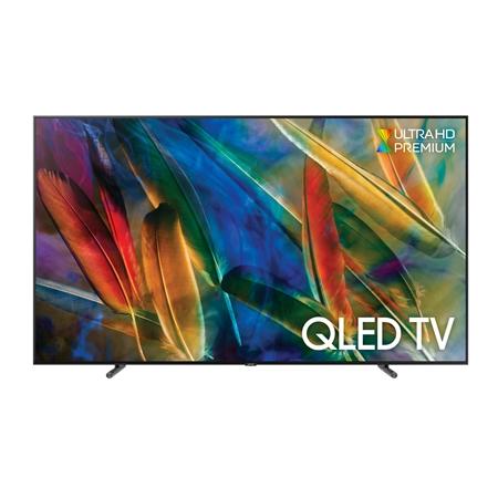 Samsung QE65Q9F 4K QLED TV