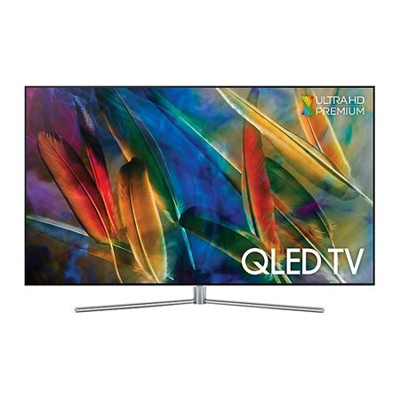 Samsung QE55Q7F 4K QLED TV