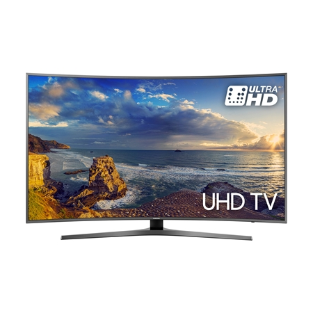 Samsung UE49MU6670 Curved 4K LED TV