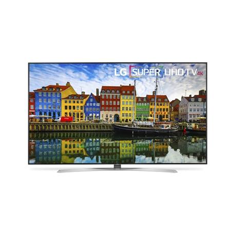 LG 86SJ957V 4K LED TV