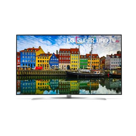 LG 75SJ955V 4K LED TV