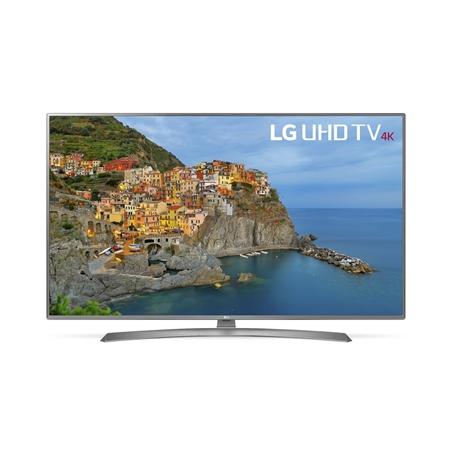 LG 43UJ670V 4K LED TV