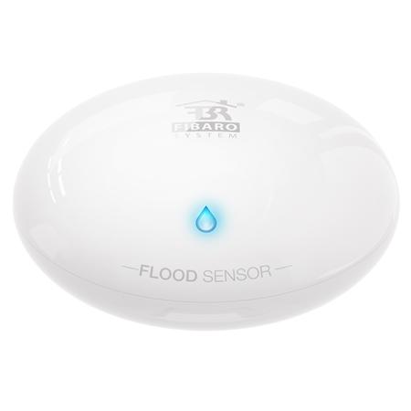 Fibaro Flood Sensor ZW5 Slimme zenders