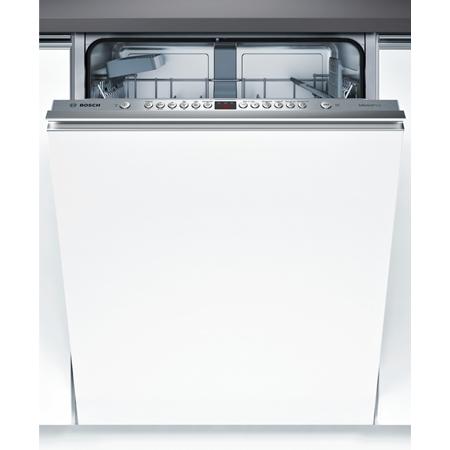Siemens SBV46CX03N Volledig Geïntegreerde Vaatwasser
