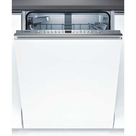 Bosch SBV46IX07N Exclusiv Serie 4 volledig geintegreerde vaatwasser