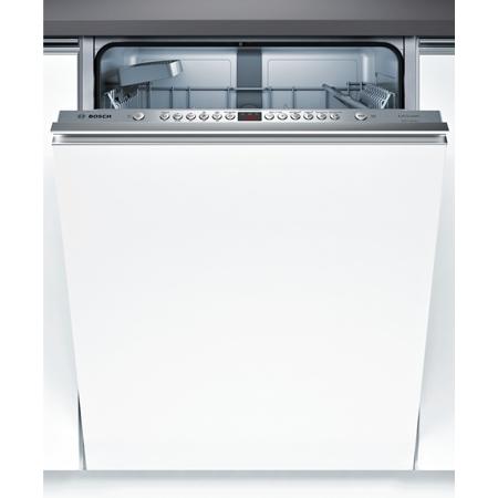 Bosch SBV46IX10N Volledig Geïntegreerde Vaatwasser