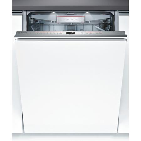 Bosch SBV68TX03N Exclusiv Volledig Geïntegreerde Vaatwasser