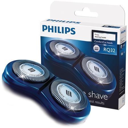 Philips RQ 32/20 zwart scheerkop