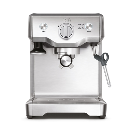 Solis Barista Perfect Pro (Type 118) RVS